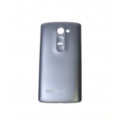 LG H340 Leon - Kryt zadný + NFC čierna - originál