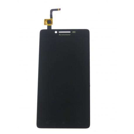 Lenovo A6010 - LCD displej + dotyková plocha čierna