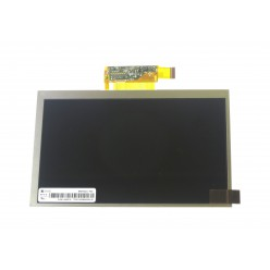 Lenovo A7-30 A3300 / IdeaTab A1000 - LCD displej