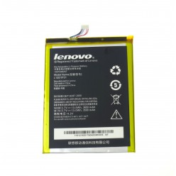 Lenovo IdeaTab A1000, A3300, A5000 - Battery L12D1P31 3650mAh