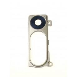 LG D855 G3 sklíčko kamery s rámom zlatá OEM