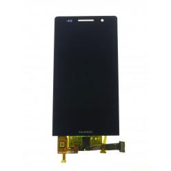 Huawei P6 (P6-U06) - LCD displej + dotyková plocha čierna