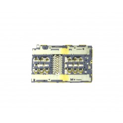 Huawei P9 Lite (VNS-L21) - SIM reader
