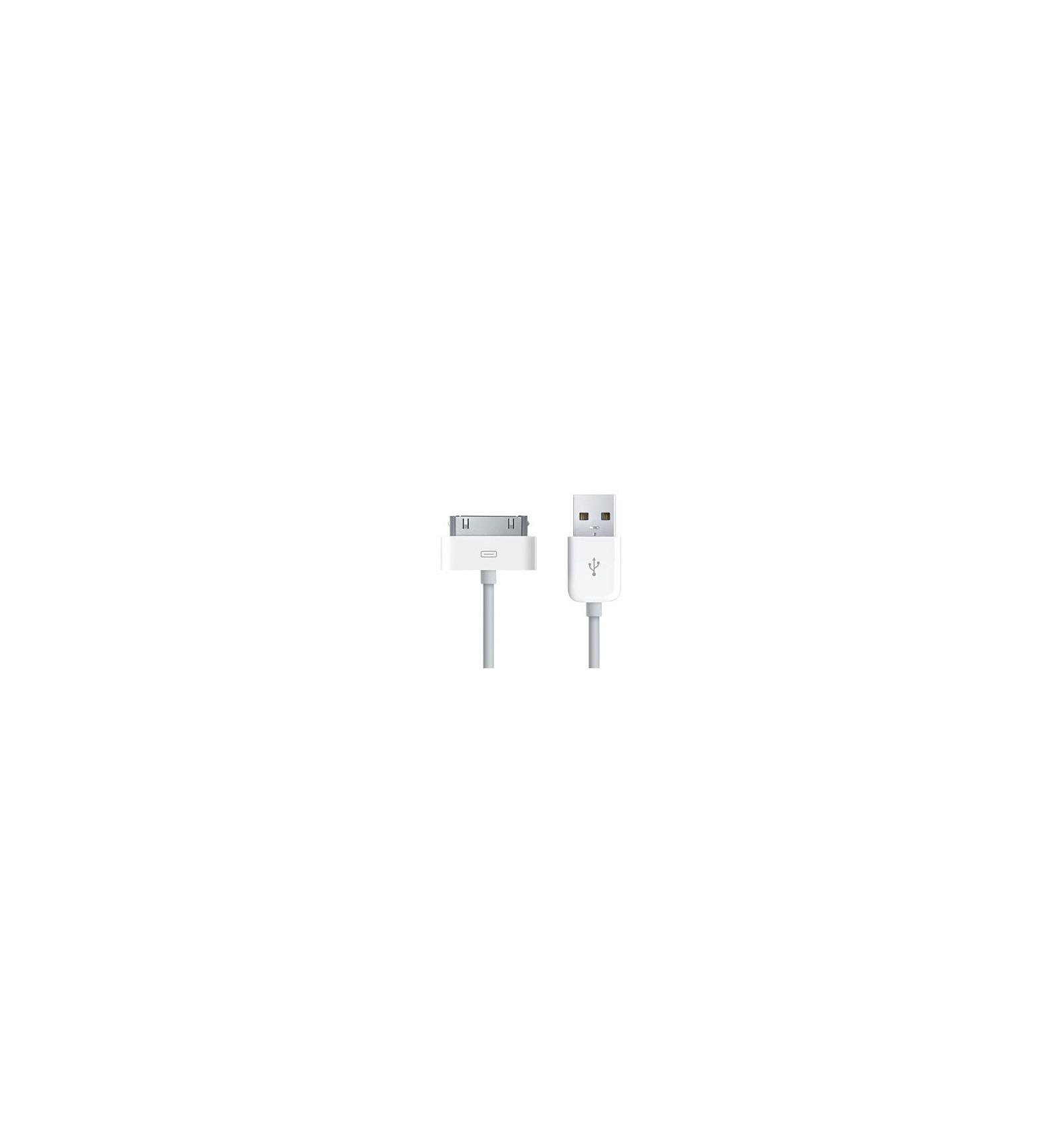 USB dátový kábel biela originál na Apple iPhone 3G 3GS 1ec9f6cd108