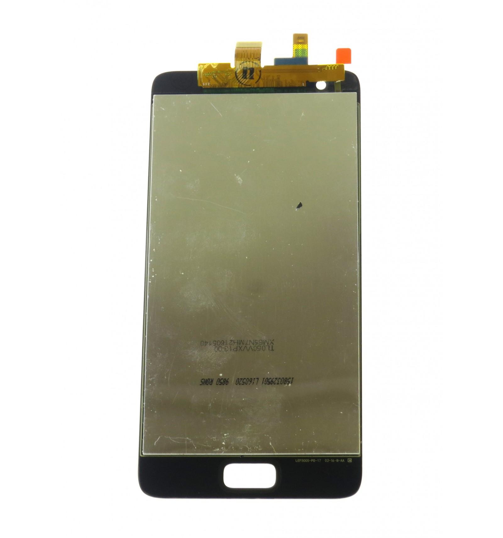 Lcd Touch Screen Black Oem For Lenovo Zuk Z2 Samsung J3 2016 J320 Aa