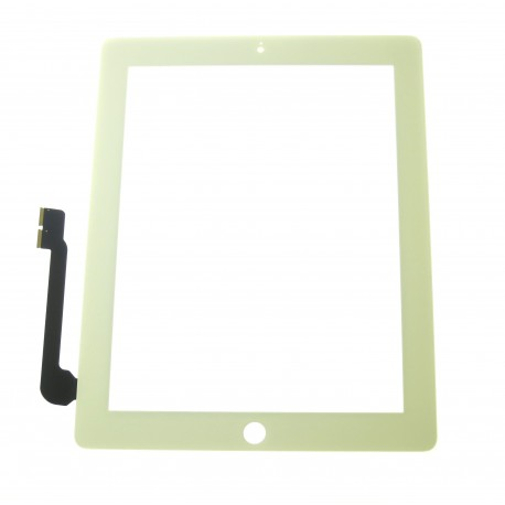 Apple iPad 3/4 Touch screen white