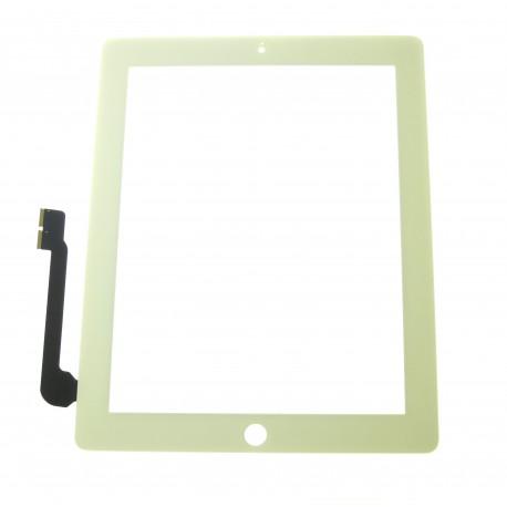 Apple iPad 3/4 Dotyková plocha biela