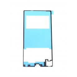 Sony Xperia Z1 C6903 - Back cover adhesive sticker