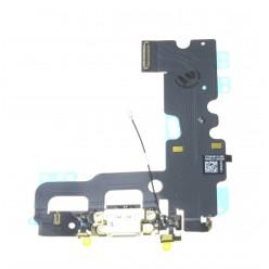Apple iPhone 7 flex nabíjací biela OEM