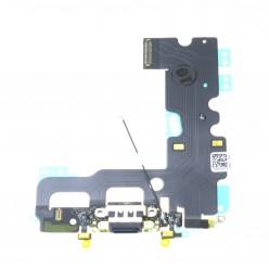 Apple iPhone 7 flex nabíjací čierna OEM
