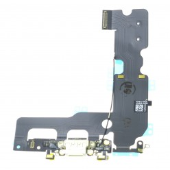 Apple iPhone 7 Plus flex nabíjací biela OEM