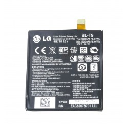 LG D820 Nexus 5, K500N X Screen Battery BL-T9