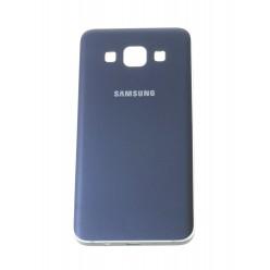 Samsung Galaxy A3 A300F - Kryt zadný čierna