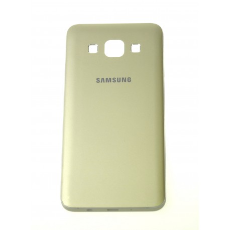Samsung Galaxy A3 A300F Kryt zadný zlatá