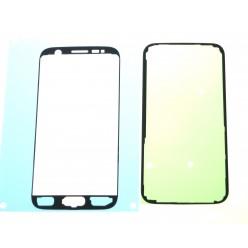 Samsung Galaxy S7 G930F - Sada lepící - originál