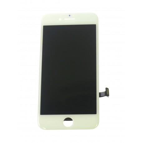 Apple iPhone 7 - LCD displej + dotyková plocha biela - TianMa