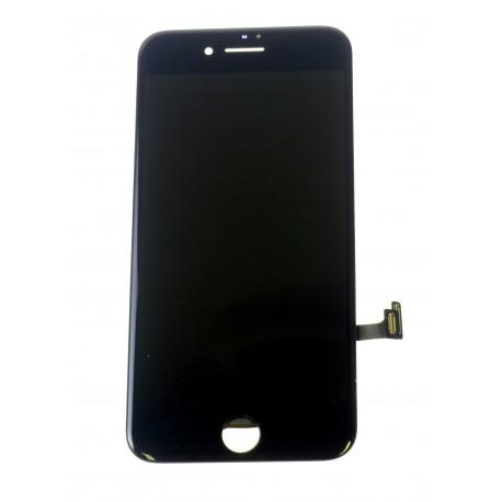 Apple iPhone 7 - LCD displej + dotyková plocha čierna - TianMa
