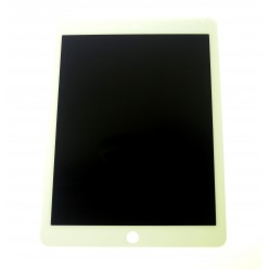 iPad Air 2 - LCD + touch screen white