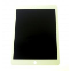 iPad Air 2 - LCD displej + dotyková plocha bílá