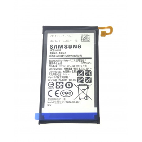 Samsung Galaxy A3 (2017) A320F Battery EB-BA320ABE - original