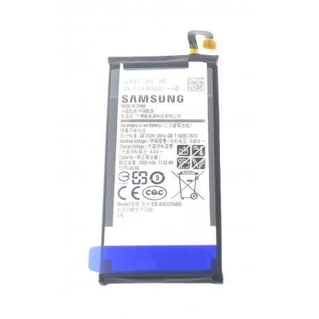 Samsung Galaxy A5 (2017) A520F, J5 J530 (2017) Batéria EB-BA520ABE - originál