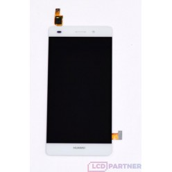 Huawei P8 Lite (ALE-L21) - LCD + touch screen white