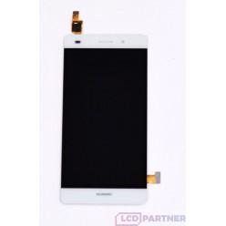 Huawei P8 Lite (ALE-L21) - LCD + touch screen white