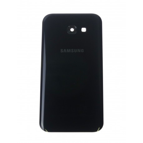 Samsung Galaxy A5 (2017) A520F Battery cover black - original