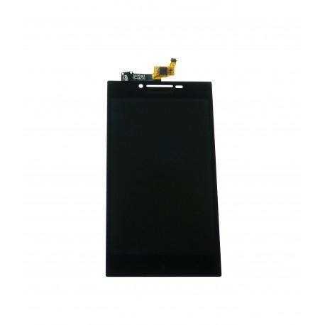 Lenovo P70 - LCD displej + dotyková plocha čierna