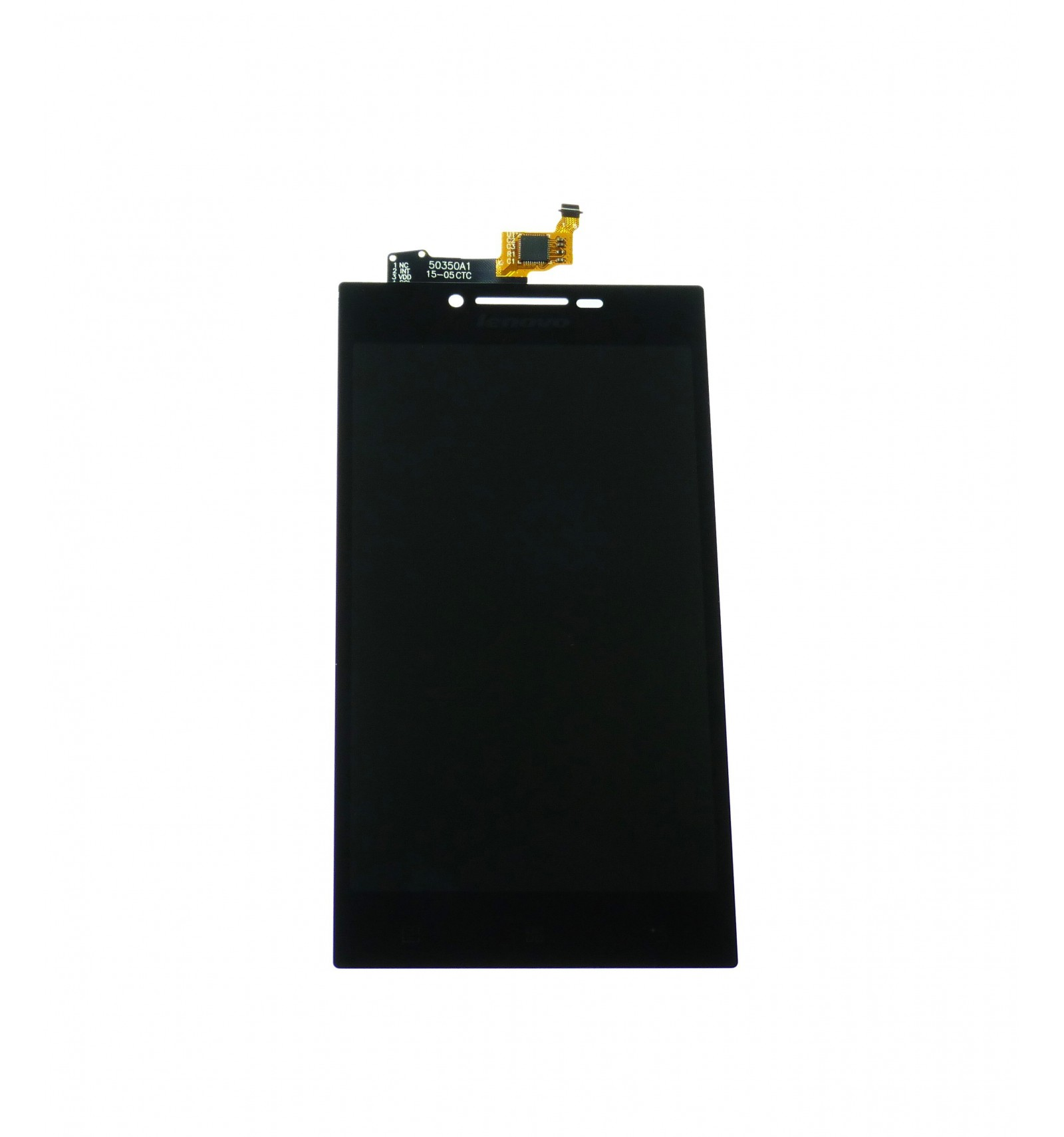 lcd   touch screen black oem for lenovo p70