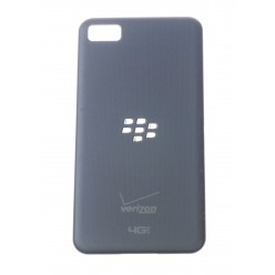 Blackberry Z10 - Battery cover black