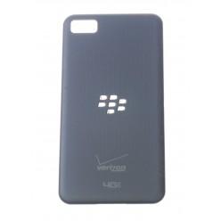 Blackberry Z10 - Kryt zadní černá