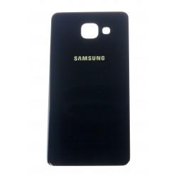 Samsung Galaxy A5 A510F (2016) kryt zadný čierna originál