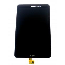 Huawei MediaPad T1 8.0 - LCD displej + dotyková plocha černá