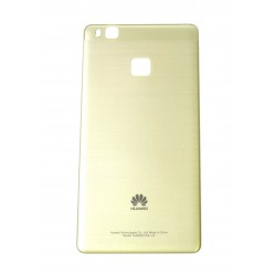 Huawei P9 Lite (VNS-L21) - Battery cover gold - original