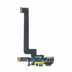 Xiaomi Mi 4 - Flex nabíjací + mikrofón