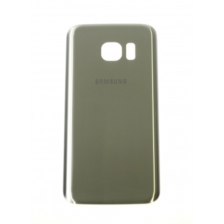Samsung Galaxy S7 G930F Battery cover silver