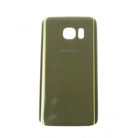 Samsung Galaxy S7 G930F Kryt zadný zlatá