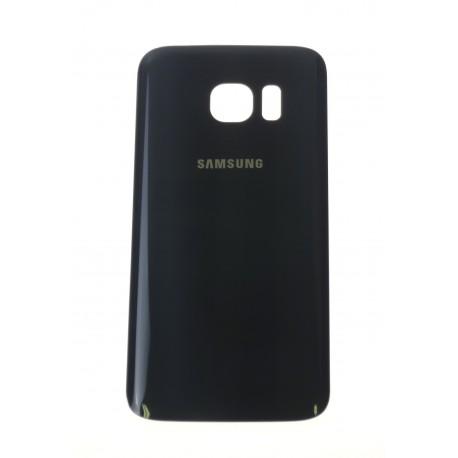 Samsung Galaxy S7 G930F Battery cover black