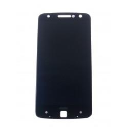 Lenovo Moto Z - LCD displej + dotyková plocha černá