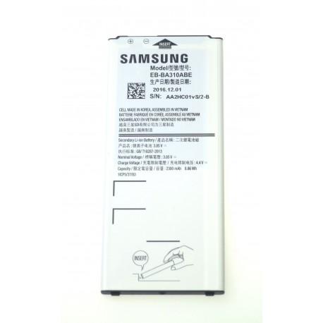 Samsung Galaxy A3 A310F (2016) Batéria EB-BA310ABE - originál