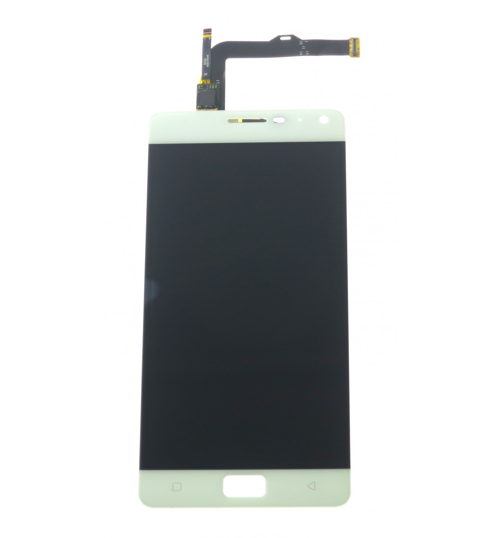 LCD Touch Screen White OEM For Lenovo Vibe P1 P1 Pro