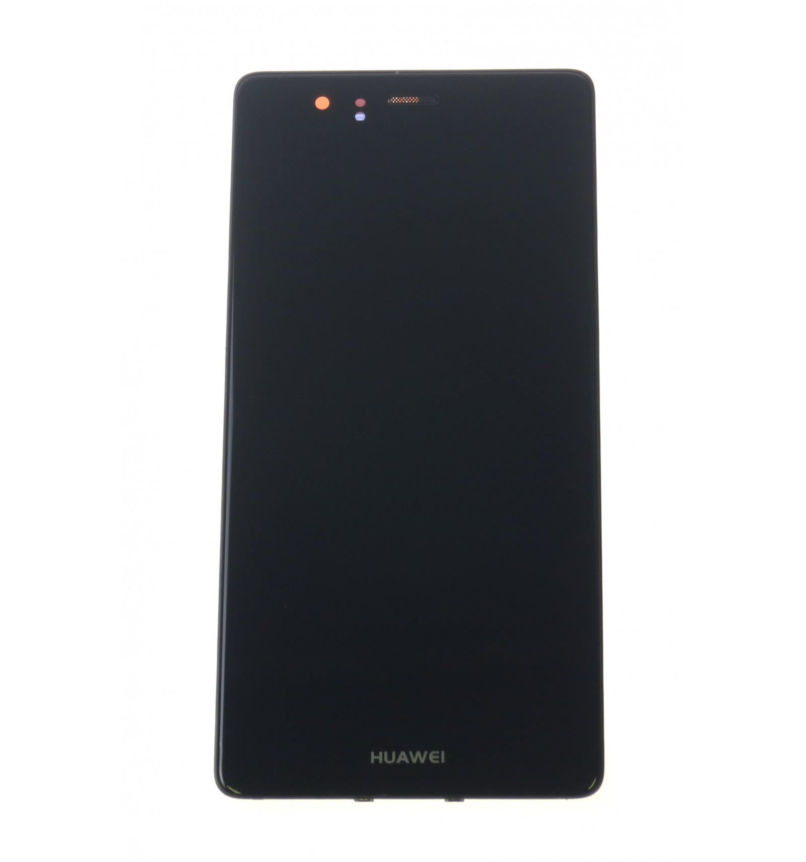 LCD Touch Screen Front Panel Black OEM For Huawei P9