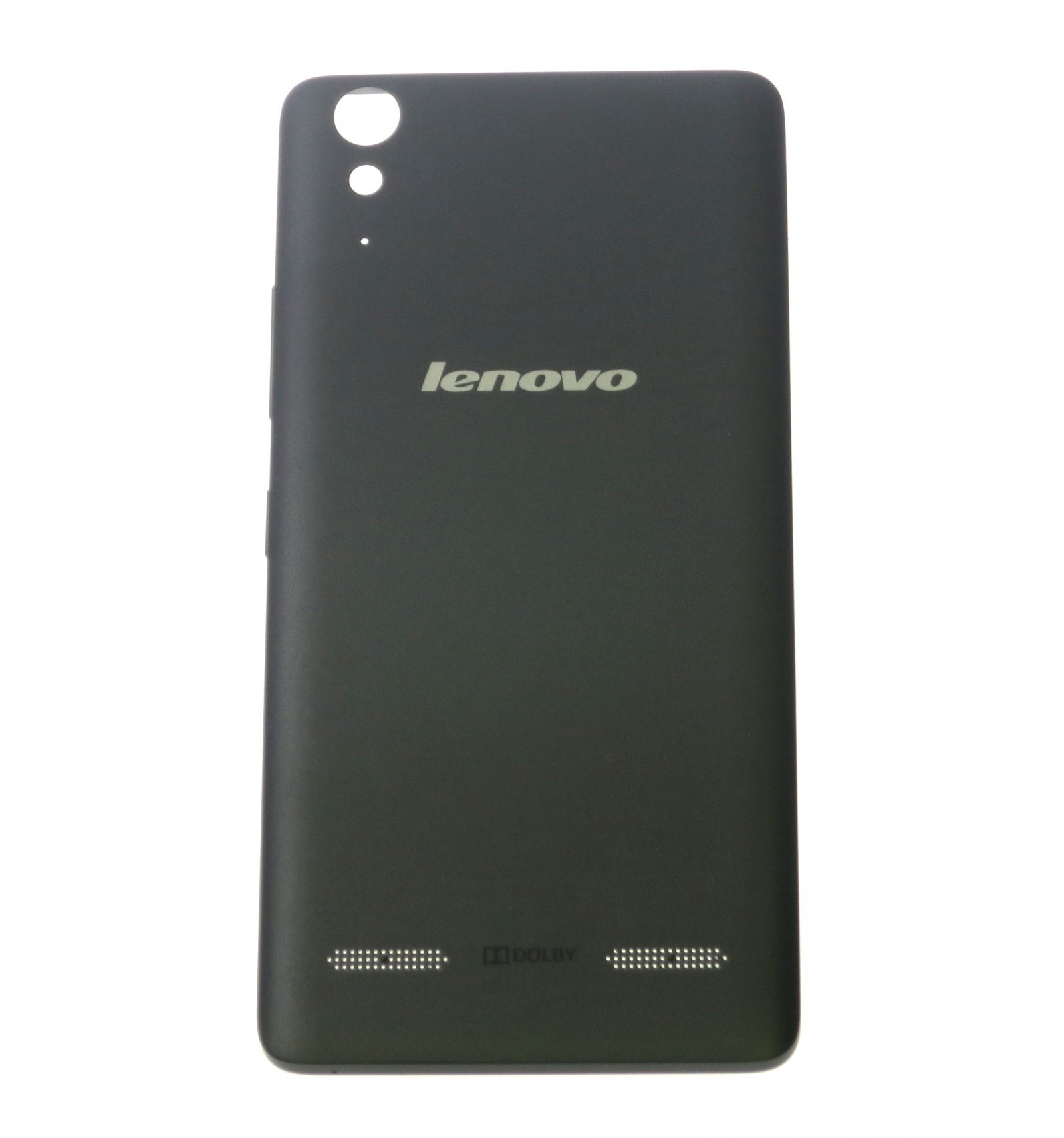 Battery Cover Black Oem For Lenovo A6010