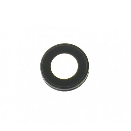 Apple iPhone 7 Sklíčko kamery čierna