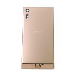 Sony Xperia XZ Dual F8332, XZ F8331 - Kryt zadní růžová - originál
