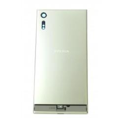 Sony Xperia XZ Dual F8332, XZ F8331 - Kryt zadný strieborná - originál