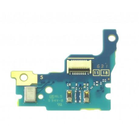 Sony Xperia XZ Dual F8332, XZ F8331 - Mikrofón - originál