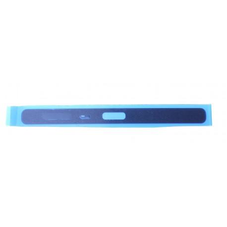 Sony Xperia XZ Dual F8332, XZ F8331 - Krytka spodná modrá - originál