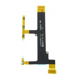 Sony Xperia XA Dual F3112 flex bočných tlačidiel originál